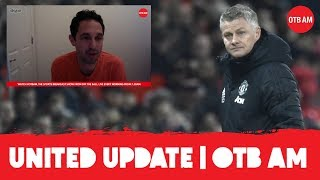 After a good mid-week win for manchester united, daniel harris discussed how things are going under ole gunnar solskjaer. subscribe to the off ball chann...