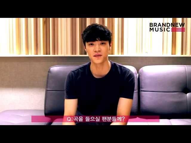버벌진트(Verbal Jint) - 가을냄새(Feat. 에디킴) [Making Film]