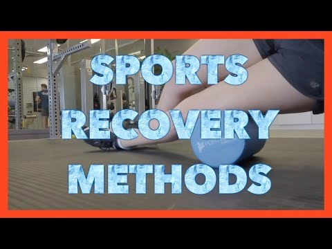 How to Recover: Best sports recovery tips to maximise performance!