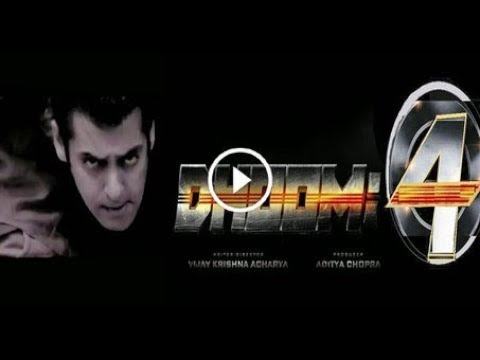 Dhoom 4 full movie HD