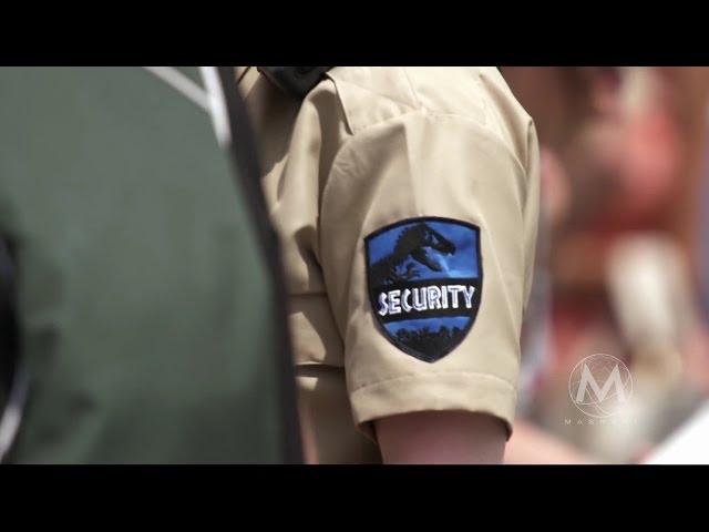 쥬라기 월드 - 바이럴 영상 - Masrani Security Initiative (한글자막)