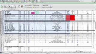 The Game Mechanic - MS Excel Formula Auditing