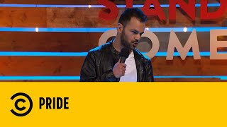 Stand Up Comedy: Pride - Comedy Central