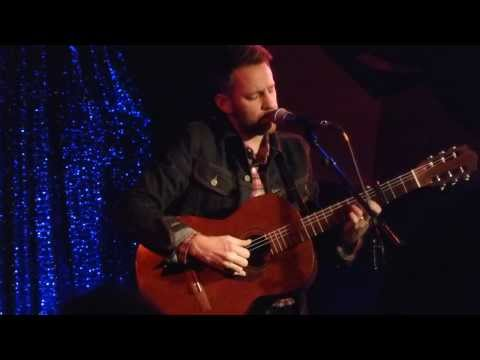 Denison Witmer - Take More Than You Need - live Atomic Café Munich 2013-12-07