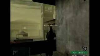 socom 2 gameplay