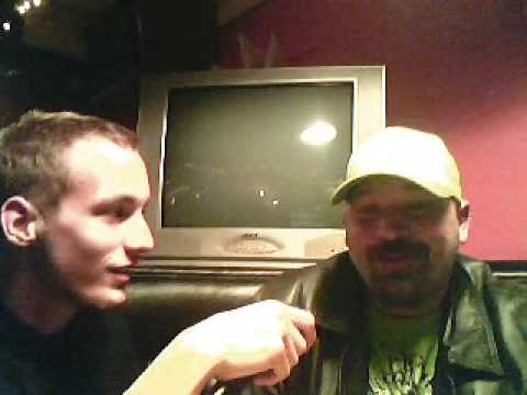 2 Tuff Tony Interview (part two)