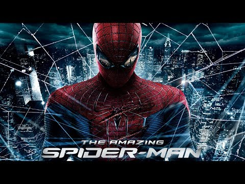 The Amazing Spider-Man Soundtrack - Spider-Man Theme (Expanded Rough Draft)