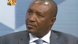 K24 Alfajiri: A discussion on the ongoing CORD Demos
