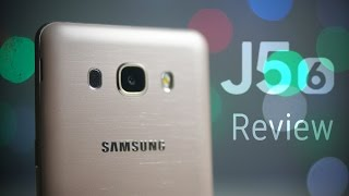 Samsung Galaxy J5 2016 Review - Here we go Again!