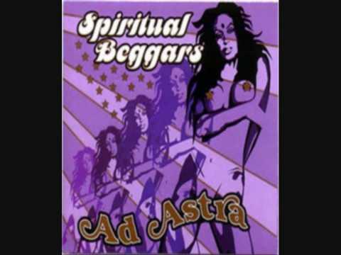 Spiritual Beggars - Wonderful World