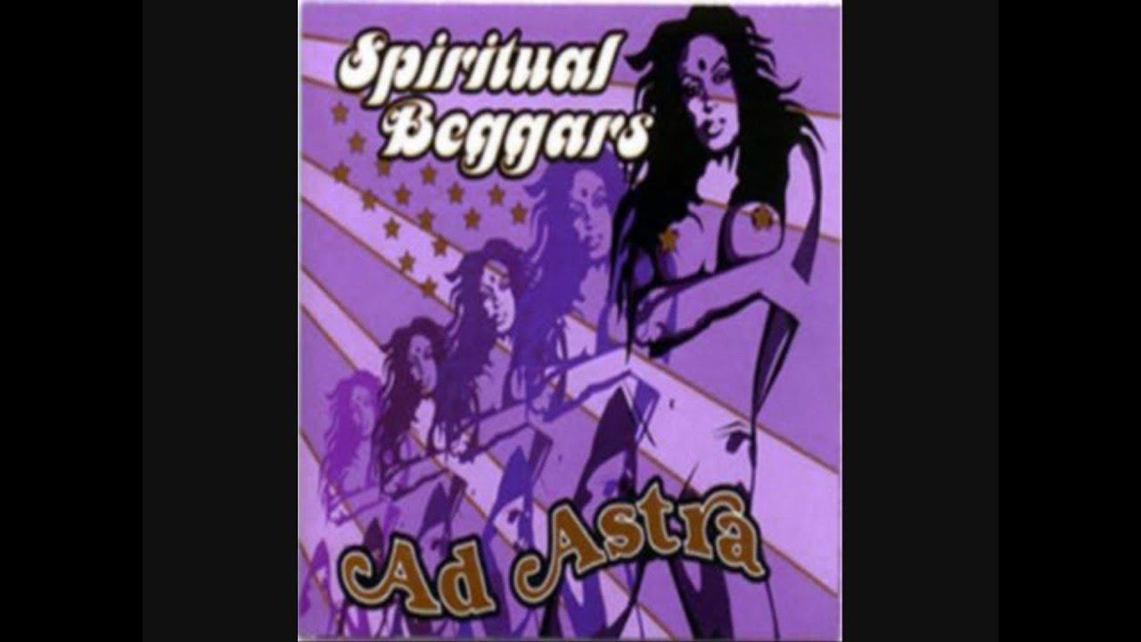 spiritual-beggars-wonderful-world-silver-teal
