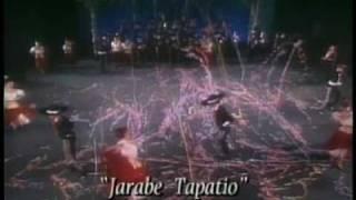 ''FIESTA EN JALISCO'' Ballet Folklorico De Amalia Hernandez.wmv