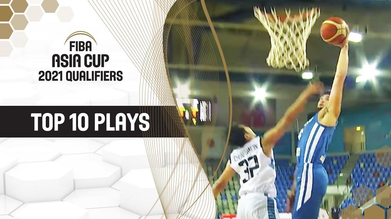 Nike Top 10 Plays feat. Kobe Paras, Ater Majok & Co.