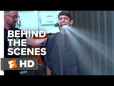 Blockers Behind the Scenes - Testing Puke (2018) | Movieclips Extras