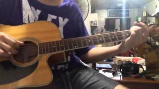All of Me - John Legend (Boyce Avenue acoustic cover tutorial)