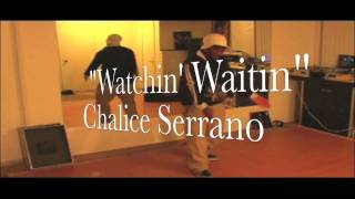 Legend Popping To New Exclusive Music! By Chalice Serrano & Beats From His Funstrumentalz Album
