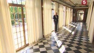 видео Марли фото петергоф