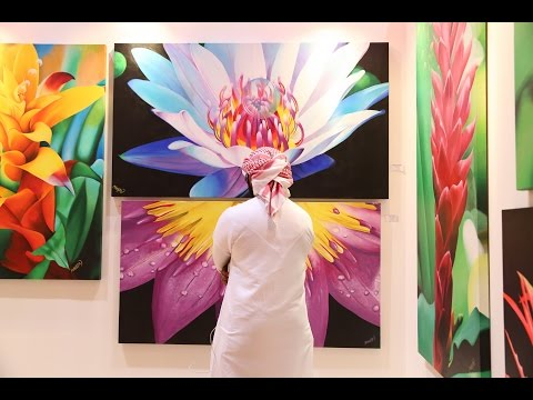 World Art Dubai - 2015 Highlights
