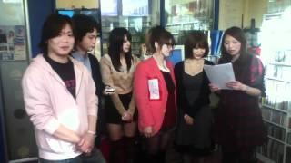 番組で紹介出来なかったメールです(^-^)/浜崎慶美の大人ジャケット姿に...