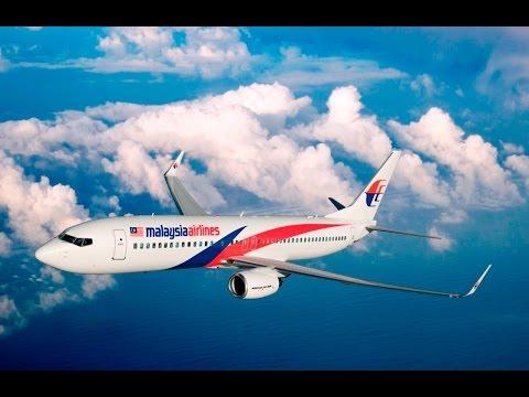 Dhaka to Kuala Lumpur( Malaysia) Airlines full flight video