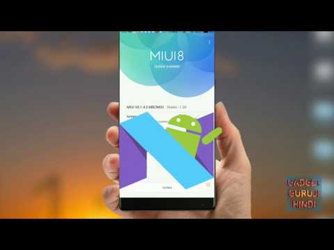 Latest MIUI 8.1.4.0 Official Update- See the Changes