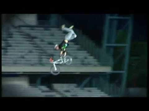 BMX Special Flip