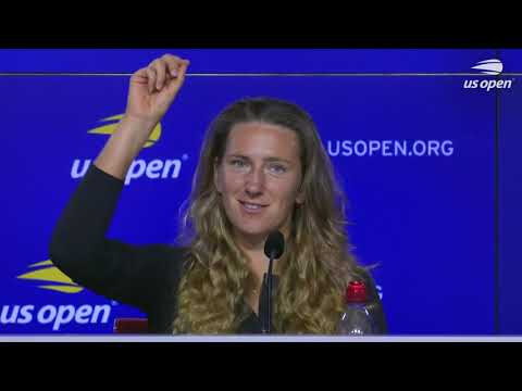 Victoria Azarenka: 'I would have loved to win today!"