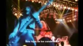 Iron Maiden: Children Of The Damned Subtitulos Español