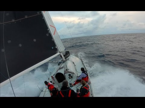 RAN TAN II - Auckland to Noumea Race