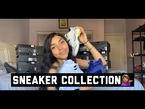 SNEAKER COLLECTION (jordans & nike)