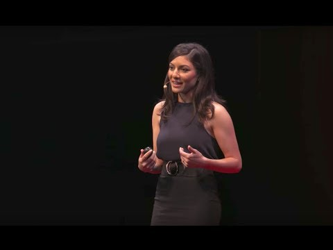 Addicted to the answer – anxiety in the age of information | Sheva Rajaee | TEDxUCLA