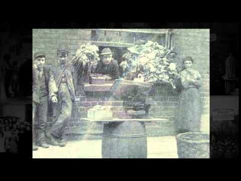 Daily life continues: Exploring Ireland's History 1912-1923