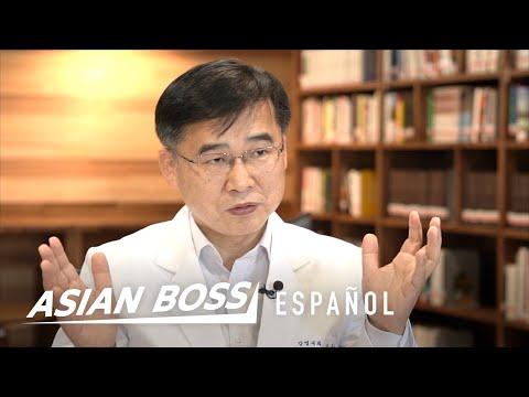 Este experto de coronavirus de Corea del Sur contestará a todas tus preguntas   Asian Boss Español