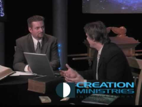 What the Bible says about the Age of the Earth (Creation Magazine LIVE! 1-06) by CMIcreationstation