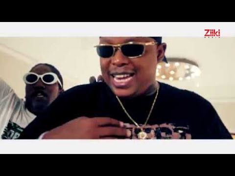 Madanon ft Babes Wodumo, Mampintsha & Dlala Thuk'zin - Usisi Oyedwa (Official Music Video)