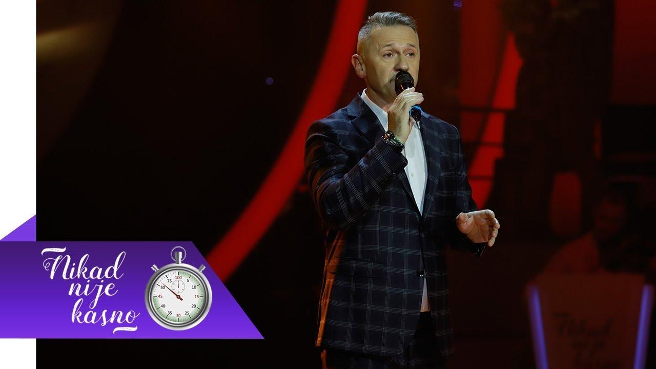 Dragan Markovic - Uspomene - (live) - NNK - EM 07 - 03.11.2019