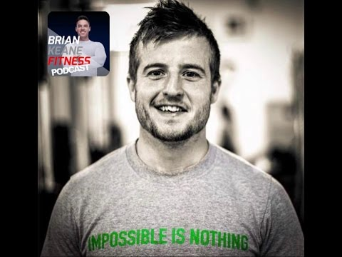 Video Podcast Ep 59: Eating Real Food, Instagram Selfies and Just Being Awesome with Ben Coomber
