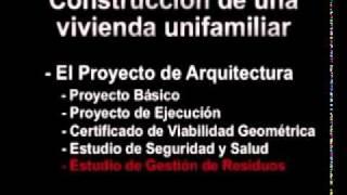 Arquitectos   Pasos para construir una vivienda   Estudio de Arquitectura de Gema Carmona www keepvid com