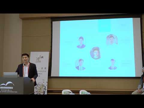 科創 X 社創 Tech Startup X Social Startup