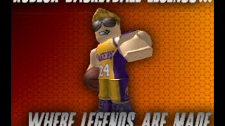 Top 5 Legends In NBA Hoopz Part 4!!!