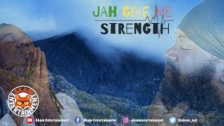 Fanton Mojah Ft. Unstoppable Fyah - Keep Me Strong [Reggae Revolution Riddim] January 2019