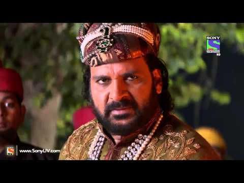 Bharat Ka Veer Putra - Maharana Pratap - Episode 122 - 17th December 2013