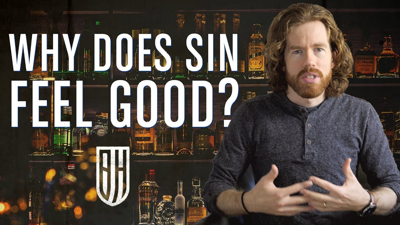 Why Does Sin Feel So Good - Youtube-8986