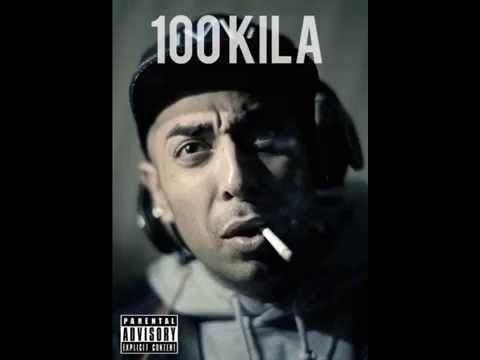 100 KILA - На парчета/Broken (2014) mp3