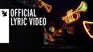 Timmy Trumpet x Felix - Don't You Want Me (Official Lyric Video)