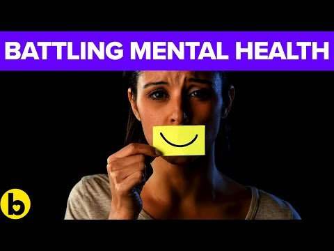 10 Tips To Ease Mental Health Issues for Millennials thumbnail