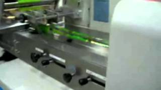 【oyster Crackers Flow Packing Machine 】biscuit  &crackers