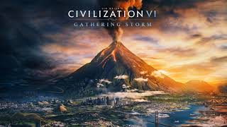 Hungary Ambient - Hajdú tánc (Civilization 6 OST)