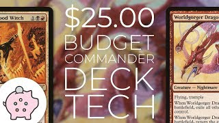 Command your budget! Here at The Commander's Quarters we brew fun a...