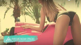 "Dj Moh Green "" Ferrari"" Feat : Elephant Man & Jackson (Official Video)"